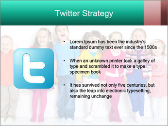 0000074780 PowerPoint Template - Slide 9