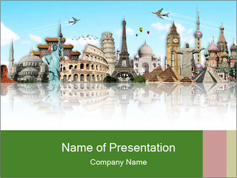 0000074781 PowerPoint Template - Slide 1