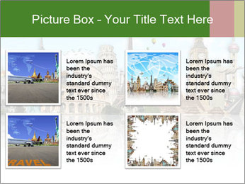 0000074781 PowerPoint Template - Slide 14