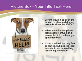 0000074783 PowerPoint Template - Slide 13