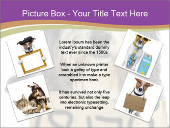 0000074783 PowerPoint Template - Slide 24
