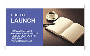 0000074784 Business Card Templates