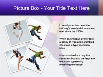 0000074785 PowerPoint Template - Slide 23