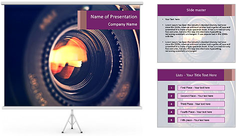 0000074786 PowerPoint Template