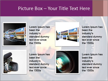 0000074786 PowerPoint Template - Slide 14