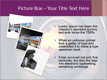 0000074786 PowerPoint Template - Slide 17
