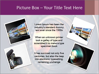 0000074786 PowerPoint Template - Slide 24