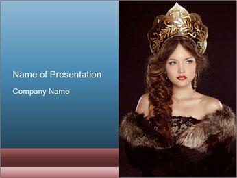 0000074787 PowerPoint Template - Slide 1
