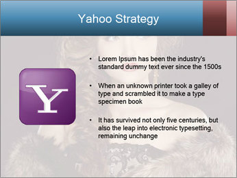 0000074787 PowerPoint Template - Slide 11