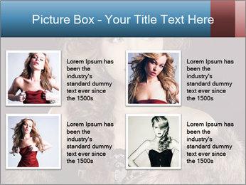 0000074787 PowerPoint Template - Slide 14