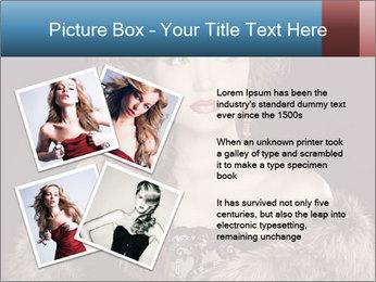 0000074787 PowerPoint Template - Slide 23