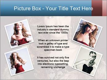 0000074787 PowerPoint Template - Slide 24