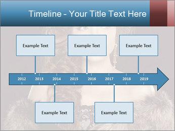 0000074787 PowerPoint Template - Slide 28