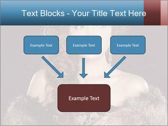 0000074787 PowerPoint Template - Slide 70