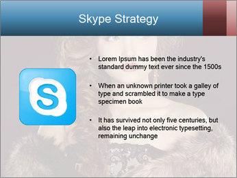 0000074787 PowerPoint Template - Slide 8