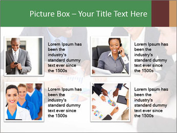 0000074788 PowerPoint Template - Slide 14