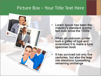 0000074788 PowerPoint Template - Slide 17
