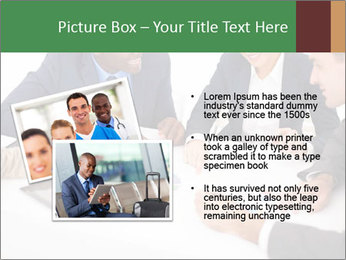 0000074788 PowerPoint Template - Slide 20