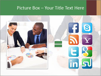0000074788 PowerPoint Template - Slide 21
