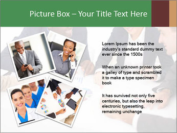 0000074788 PowerPoint Template - Slide 23