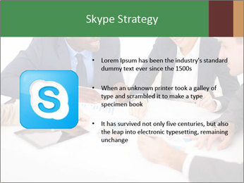 0000074788 PowerPoint Template - Slide 8