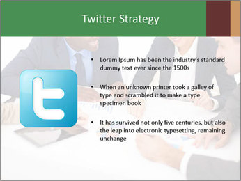 0000074788 PowerPoint Template - Slide 9
