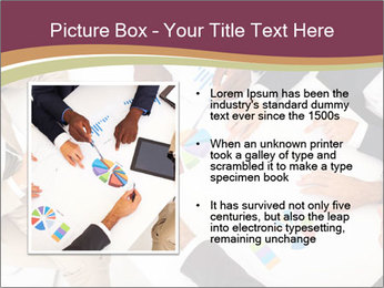 0000074789 PowerPoint Template - Slide 13