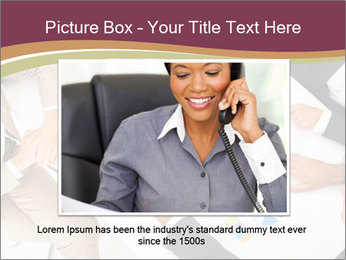 0000074789 PowerPoint Template - Slide 15