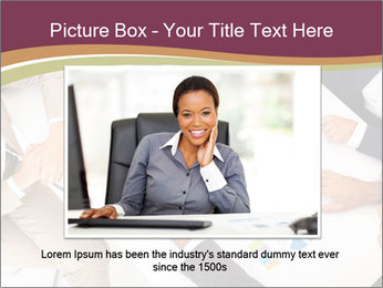 0000074789 PowerPoint Template - Slide 16