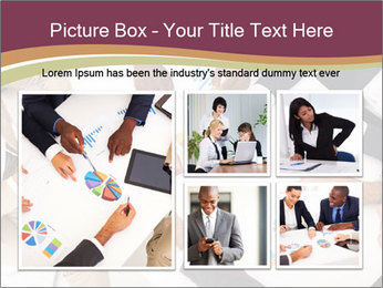 0000074789 PowerPoint Template - Slide 19