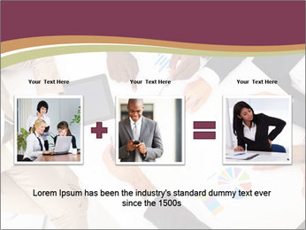 0000074789 PowerPoint Template - Slide 22