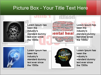 0000074790 PowerPoint Template - Slide 14