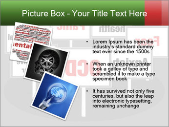 0000074790 PowerPoint Template - Slide 17