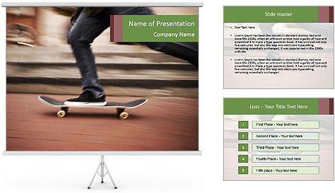 0000074792 PowerPoint Template