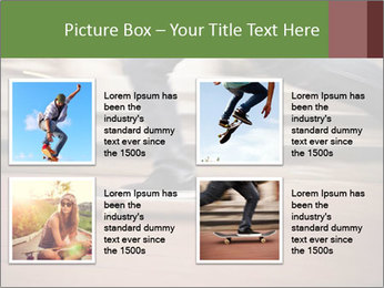 0000074792 PowerPoint Template - Slide 14
