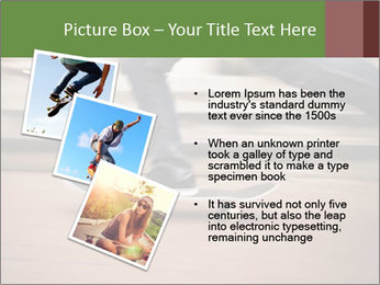 0000074792 PowerPoint Template - Slide 17