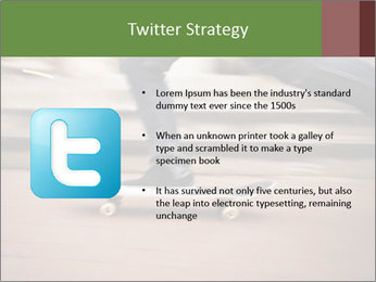 0000074792 PowerPoint Template - Slide 9