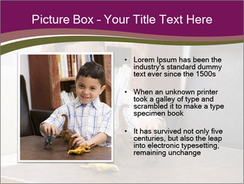 0000074793 PowerPoint Template - Slide 13