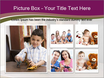 0000074793 PowerPoint Template - Slide 19