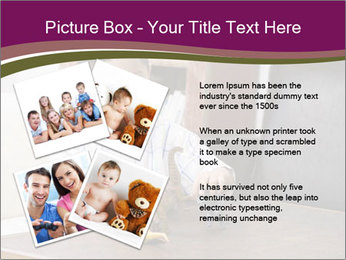 0000074793 PowerPoint Template - Slide 23
