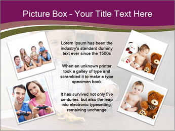 0000074793 PowerPoint Template - Slide 24