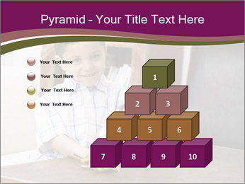 0000074793 PowerPoint Template - Slide 31