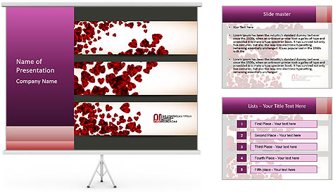 0000074795 PowerPoint Template