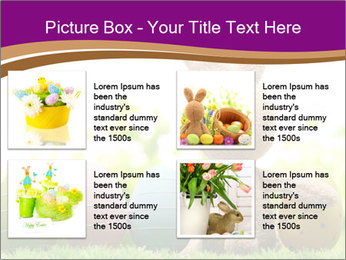 0000074796 PowerPoint Templates - Slide 14