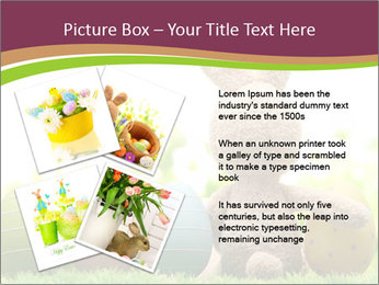 0000074797 PowerPoint Templates - Slide 23