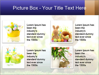0000074798 PowerPoint Template - Slide 14