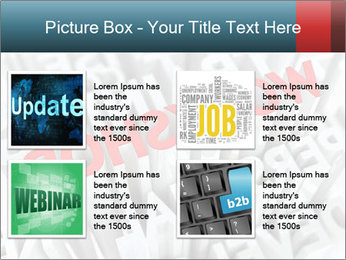 0000074799 PowerPoint Template - Slide 14
