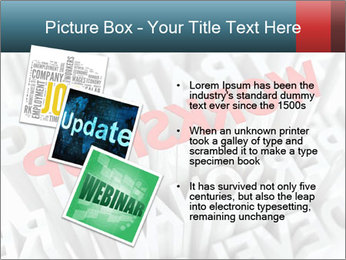 0000074799 PowerPoint Template - Slide 17