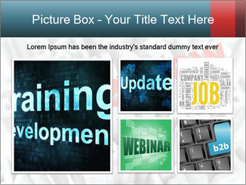 0000074799 PowerPoint Template - Slide 19