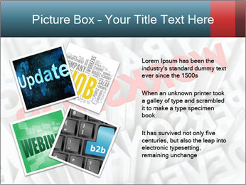 0000074799 PowerPoint Template - Slide 23